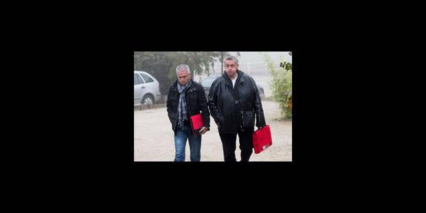NLMK-La Louvière - les négociations se poursuivront vendredi - La Libre