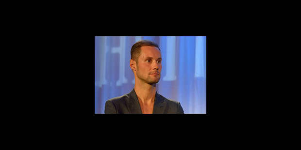 Tom Boonen, Sportif belge de l'année - La Libre