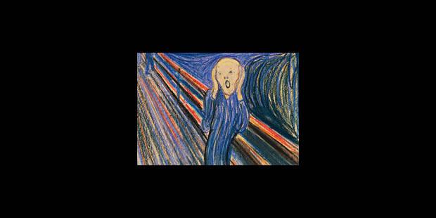 2012, année record des ventes d'art - La Libre