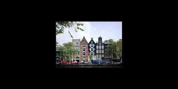 Krach immobilier néerlandais à l'américaine