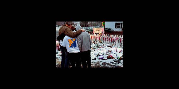 Tuerie de Newtown: arnaque pour lever des fonds