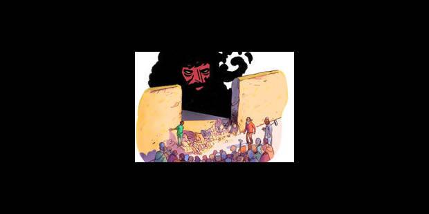 Printemps arabe : une saison en enfer - La Libre