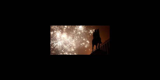 De Sydney à New York, le monde est entré en 2013 ! - La Libre