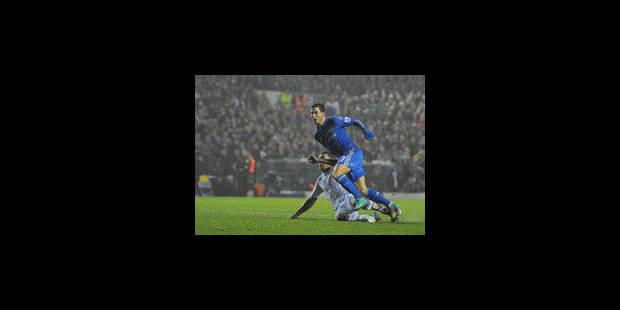 Eden Hazard veut gagner deux titres cette saison - La Libre