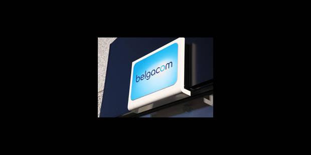 Vendre Belgacom, pas une bonne affaire - La Libre