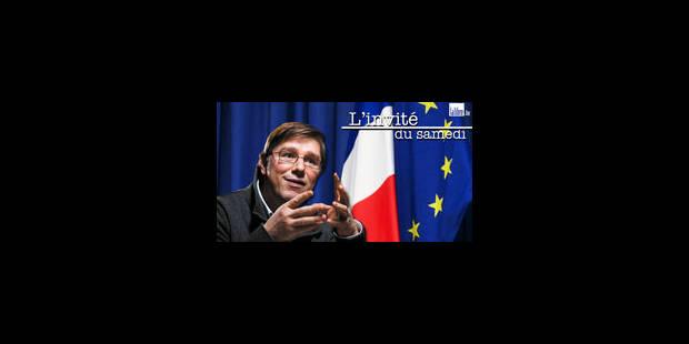 Jean Quatremer : « Je dis MERCI Fabiola ! » - La Libre