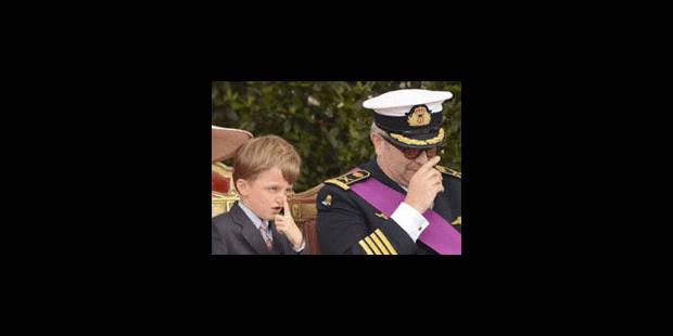 Le prince Laurent va-t-il perdre sa dotation ?