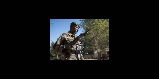 Des armées africaines en déliquescence - La Libre