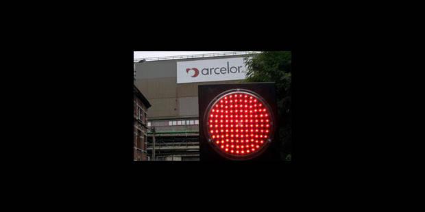 Nouvelles tensions chez ArcelorMittal - La Libre