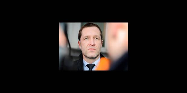"""Les """"grands de ce monde"""" devront aller à Charleroi pour voir le président du PS - La Libre"""