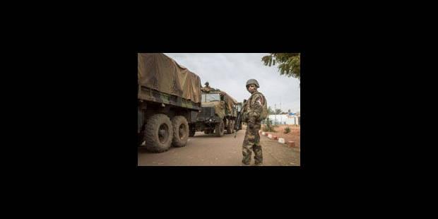 Mali : Objectif Tombouctou - La Libre