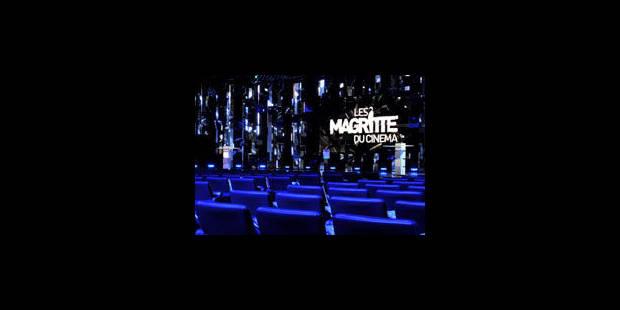 Magritte du Cinéma, clap troisième! - La Libre