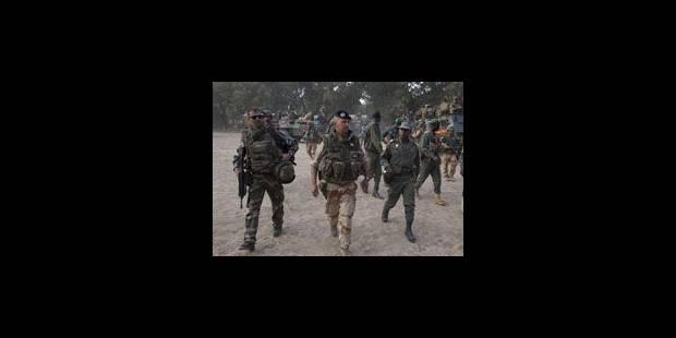 Un pas de plus de la Belgique dans le conflit malien ? - La Libre