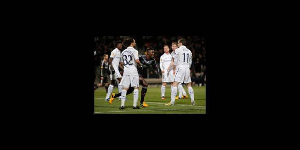 Europa League: Dembele élimine Lyon (1-1) - La Libre