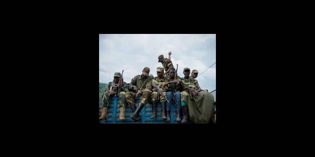 Accord de paix régional pour la RDC: Didier Reynders exprime sa satisfaction - La Libre