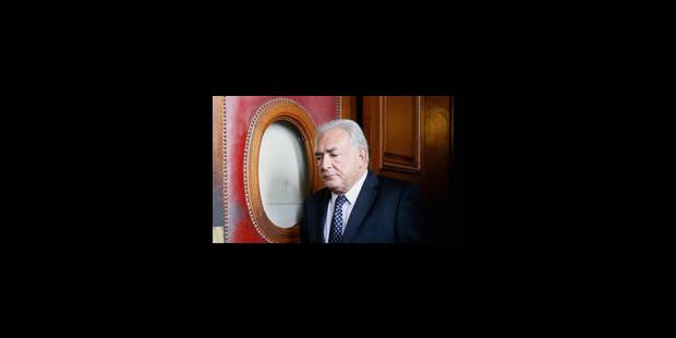 Le livre sulfureux de l'ex-maîtresse de DSK ne sera pas interdit