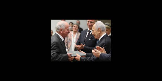 Martin Aguirre: un Juste belge parmi d'autres