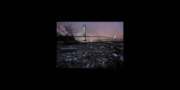 La facture salée des désastres naturels