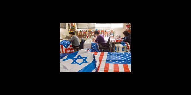 Obama en Israël: une visite historique dont il ne faut pas attendre grand-chose