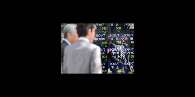 Bourse: La crise chypriote, il ne manquait plus que ça ! - La Libre