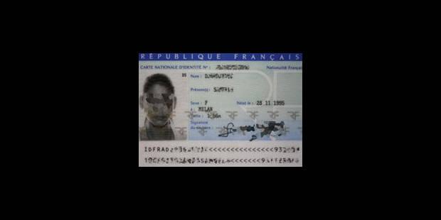 Une Française, mineure, a fait de la prison en Belgique - La Libre