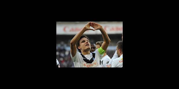 Genk surprend Anderlecht (1-2) - La Libre
