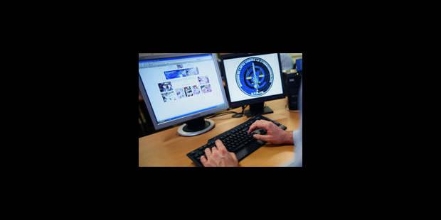 Des ordinateurs belges impliqués dans la cybercriminalité - La Libre