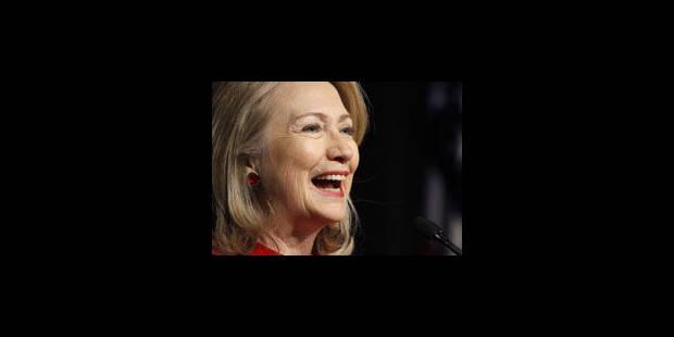 """Les partisans d'Hillary Clinton """"prêts"""" pour la présidentielle de 2016"""
