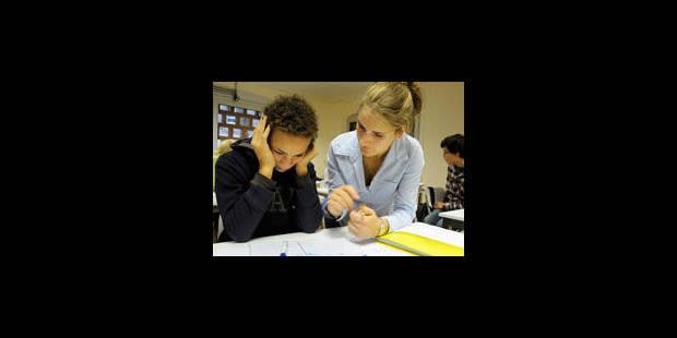 Aider les profs à mieux détecter la dyslexie à l'école - La Libre