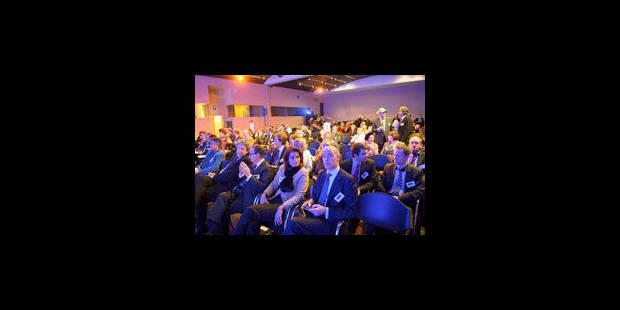 Des assemblées où l'on parlera rémunération des patrons - La Libre