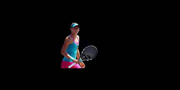 Roland Garros: Flipkens et Wickmayer, Malisse et Goffin dans le tableau final - La Libre