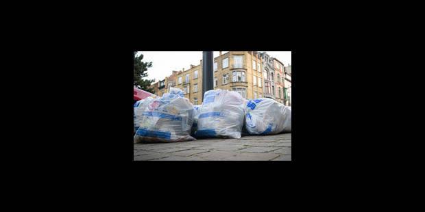 Vos poubelles plus chères à cause de la Région wallonne - La Libre