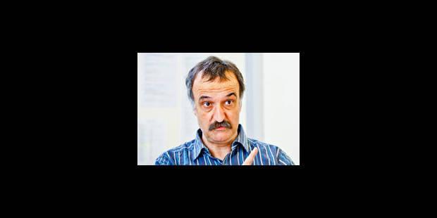 """Olivier Deleuze: le gouvernement """"se fout de notre gueule"""" - La Libre"""