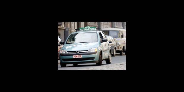 Prolonger la formation des jeunes conducteurs pour réduire l'hécatombe routière - La Libre