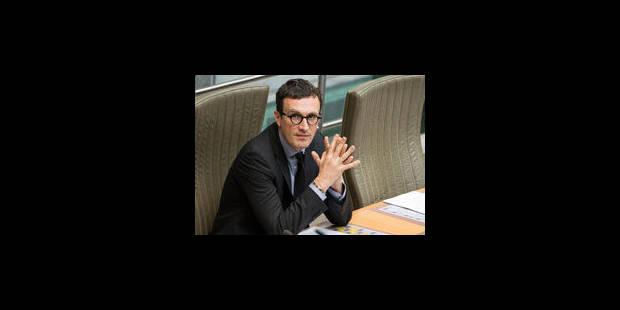 Pascal Smet veut que l'inspection de l'enseignement enquête sur les profs radicaux