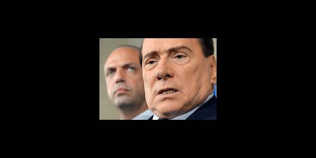 Et le gagnant est... Silvio Berlusconi ! - La Libre