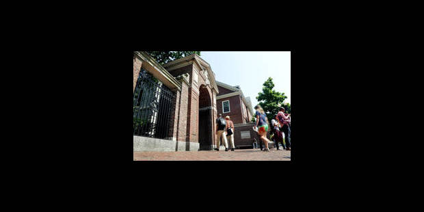 Le secret du succès de Harvard - La Libre