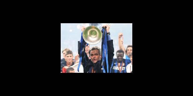 Mourinho: 682 millions pour une Ligue des Champions