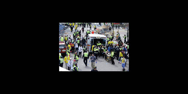 Marathon de Boston: les 3 suspects accusés d'entrave à la justice