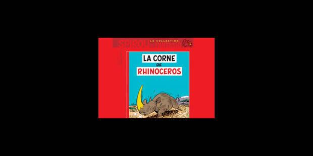 La corne du rhinocéros: la critique d'Hubert Leclercq