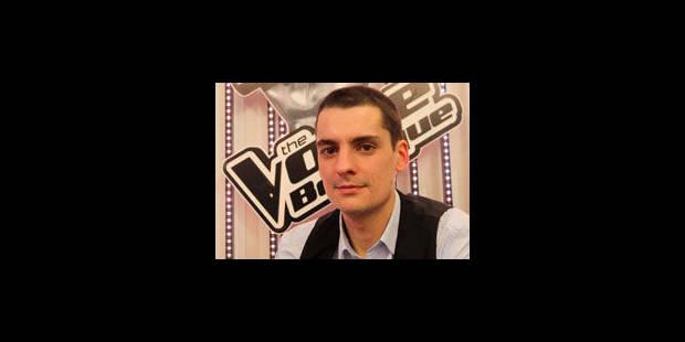 """""""The Voice"""" : y aura-t-il une troisième édition ? - La Libre"""