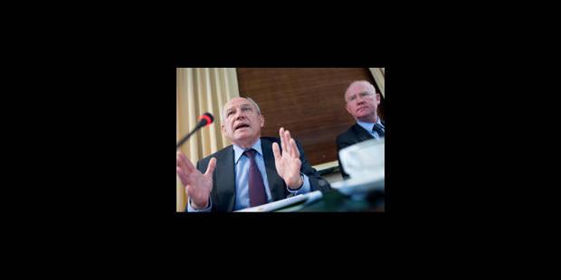 BNP Paribas Fortis: l'argent de l'épargne sert à financer l'économie réelle - La Libre