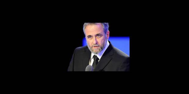 """Ari Folman revient à Cannes avec """"Le Congrès"""""""