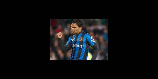 Bacca élu footballeur Pro de l'année - La Libre