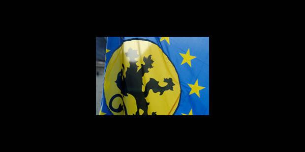 La Flandre, bon élève de la crise