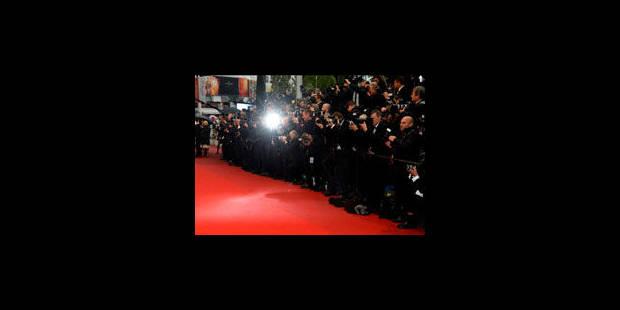 La promotion du cinéma belge est une priorité à Cannes - La Libre