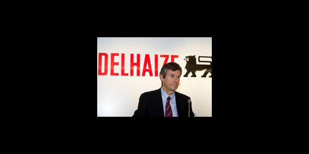 Delhaize: Le départ de Beckers reste nébuleux