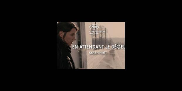 La Belge Sarah Hirtt primée à la Cinéfondation