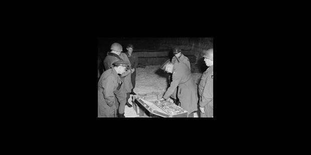 Et si les nazis avaient caché un trésor au Danemark ?