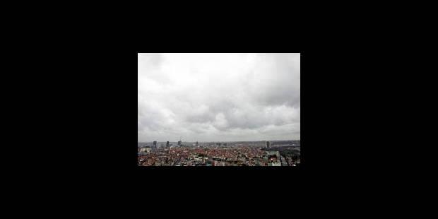 Une nouvelle journée sous les nuages - La Libre